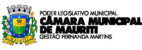 Camara Municipal de Mauriti